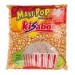Milho para Pipoca Maxi-Pop Kisabor 500g