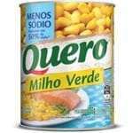 Milho Verde Menos Sódio Quero 170g
