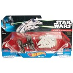 Millenium Pack C/2 Star Wars Hot Wheels - Mattel Dlp58