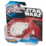 Millennium Falcon Modelo Hot Wheels