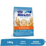 Milnutri Multicereais Sache 180g