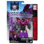 Mindwipe Titan Legends Transformers - Hasbro B7035
