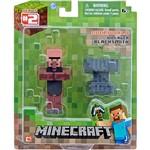 Minecraft Figura Blacksmith