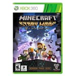 Minecraft Story Mode: a Telltale Games Series - Xbox 360