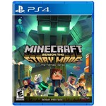 Minecraft Story Mode 2 PS4
