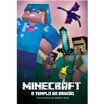 Minecraft - Volume 4 - o Templo do Dragao
