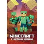 Minecraft - Volume 5 - o Misterio de Herobrine