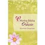 Minha Bíblia de Oração - Flores
