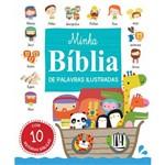 Minha Biblia de Palavras Ilustradas