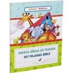 Minha Bíblia de Pijama