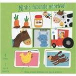 Minha Fazenda Adorável: 6 Livros & 1 Jogo