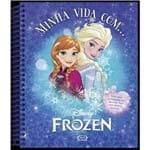 Minha Vida Com.... Frozen - Capa Dura - V & R Editoras