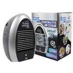 Mini Ar Condicionado Climatizador Ventilador Fast Cooler