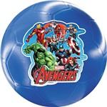 Mini Bola de Vinil os Vingadores - Líder