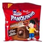 Mini Bolo Chocolate Panco 70g