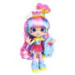 Mini Boneca Shopkins - Kate Íris - Dtc