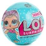 Mini Boneca Surpresa - LOL - Lil Outrageous Littles - Série 1