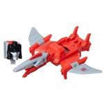 Mini Boneco Mestre Tita Transformers - Autobot Ptero