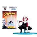 Mini Boneco Nano Metalfigs - Marvel - Spider-Gwen
