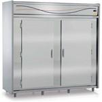 Mini-camara Refrigerada para Carnes Gmcr2600 Gelopar