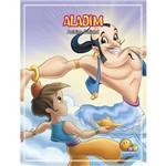 Mini - Clássicos: Aladim