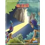 Mini - Clássicos: Ali Babá