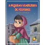 Mini - Clássicos: Pequena Vendedora De...