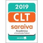 Mini Clt Academica 2019 - Saraiva
