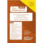 Mini Codigos - Administrativo 2017 - Rt