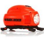 Mini Compressor Digital 12V - Black&Decker