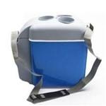 Mini Cooler Geladeira para Carro 7,5L Portatil 12v Camping Viagem