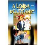 Mini DVD a Lenda do Titanic