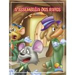 Mini - Fábulas: Assembleia dos Ratos, a
