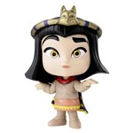 Mini Figura - 10 Cm - Playskool -Super Monsters - Cleo - Hasbro