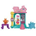 Mini Figura e Acessórios - Disney - Margarida - Conjunto Conectável - Mattel