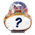 Mini Figura Surpresa - Hero Eggs - Single Pack - Candide