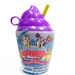 Mini Figura Surpresa - Smooshy Mush - Frozen Delight - Roxo S1