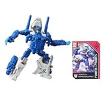 Mini Figura Transformável - 15cm - Transformers - Power Of The Primes - Rippersnapper - Hasbro