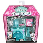 Mini Figuras Doorables Disney - Cantinho do Olaf - DTC
