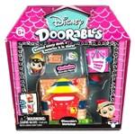 Mini Figuras Doorables Disney - Oficina do Pinóquio - DTC