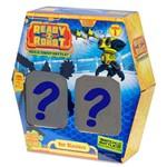 Mini Figuras Sortidas - Ready 2 Robot - Bot Blaster - Candide