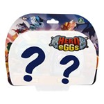 Mini Figuras Surpresas - Hero Eggs - Double Pack - Candide