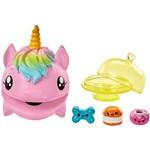 Mini Figuras Surpresas Pooparoos Figura e Comidinha - Mattel