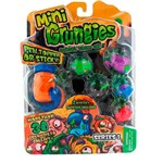Mini Grungies Deluxe Family Set - Multikids