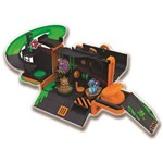 Mini Grungies Playset Multikids