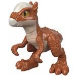 Mini Imaginext Jurassic World Estigimoloc FWF52 - Mattel