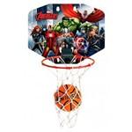 Mini Kit Basketball Avengers Xalingo