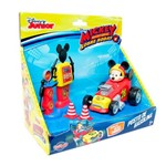 Mini Kit Posto de Gasolina Mickey Toyng