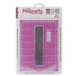 Mini Magnetic Mat e Ruler 71092-9