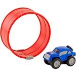 Mini Max Tow DTC Pista Off-Road Azul